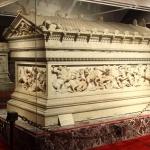 Alexander Tomb