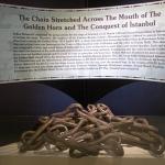 Golden Horn Chain