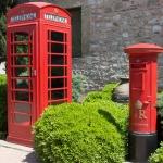 British Post Office