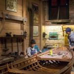 Boatbuilders