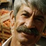 Market Man by Judy Buckley-Sharp