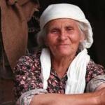 Matriarch by Judy Buckley-Sharp