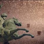 Onward by Mark Buckley-Sharp